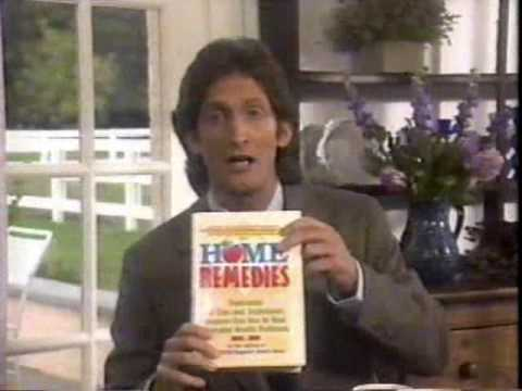 Book Of Home Remedies