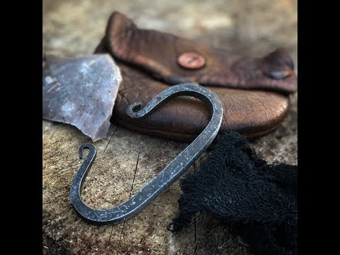 Flint And Steel For Beginners