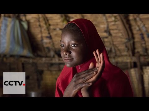 Talk Africa 04/03/2016 Africa's child brides