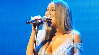 Mariah Carey - Against All Odds Climax Compilation! (1999-2016)