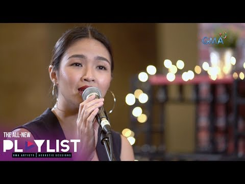 Playlist: Maricris Garcia – I Know He's There (The One That Got Away OST)