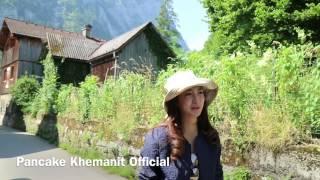 Pancake Khemanit Official : Austria EP1