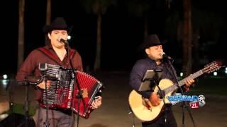 Canelos Jrs. - El Rayo (En Vivo 2016)