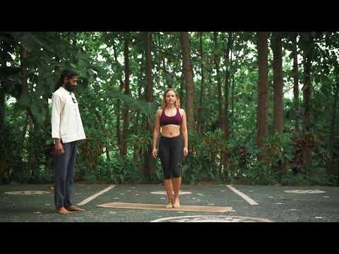 Utthita Padagustanasana - Extended Hand to Big Toe Pose Alignment