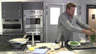 Culinary Coach: Shrimp Risotto