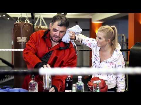 ABSOLUT DRINKSPIRATION - Portobello Star with Jake Burger