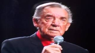 Ray Price - Today I Started Loving You Again