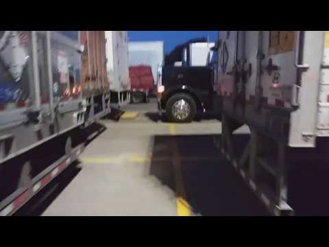 Huge Parking Fail - Probably a Late Night Job