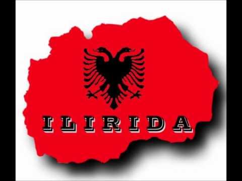 SHOTA Tallava Remix 2011  Ilirida