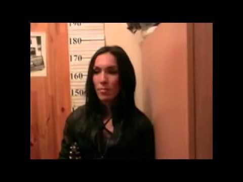 Кыргызстанские транссексуалы