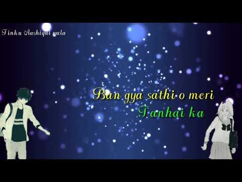 Tumne Diya Jo Tohfa Mujhe Judai Ka ! Whatsapp Status Video!!tinku Aashiqui Wala!!
