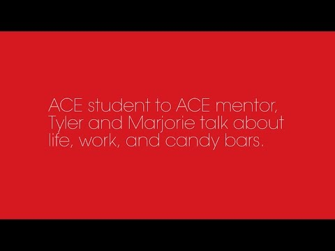 ACE Mentor: Conversations