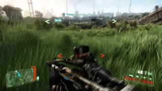 crysis 3 ultra high graphics maldohd mod jungle gameplay part 1