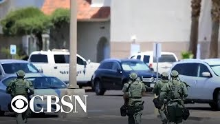El Paso police give update on deady mass shooting