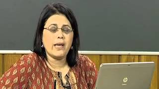 Mod-01 Lec-07 Cultural Theory: Structuralism