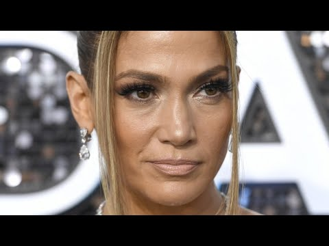 Questionable Things Everyone Just Ignores About J.Lo