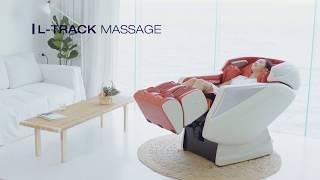 ARES uMaster Massage Chair | كرسي المساج يوماستر من آريس