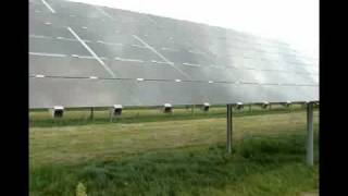 Beck Energy Solar farms in Germany