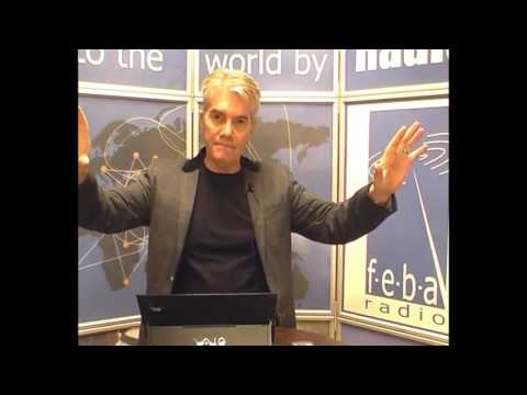 FEBA Radio South Africa - Presentation