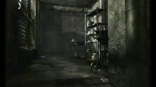Resident Evil Remake Trailer