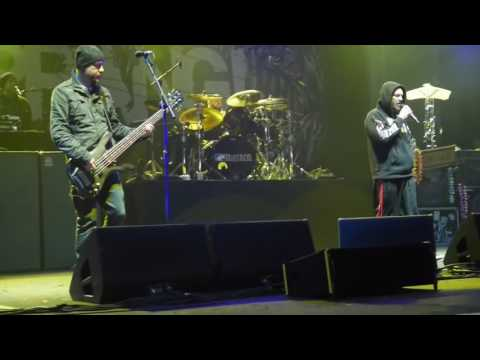 Limp Bizkit - Today (The Smashing Pumpkins Cover) [Live at Soundcheck - Kerrang Tour 2014]