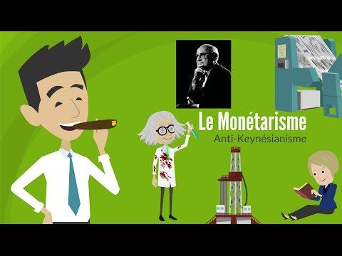 LE MONETARISME | DME