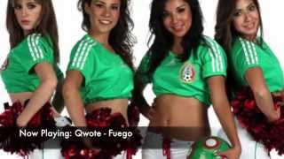 Qwote - Fuego (Official World Cup 2014 Anthem)