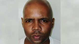 Man Executed For Killing Alabama Police Officer