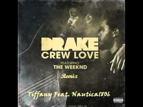 Tiffany McQueen Feat. Cordale Manning- Crew Love (Remix)