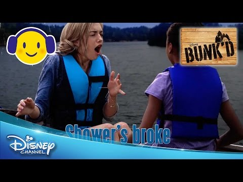 who is xander from bunk'd dating