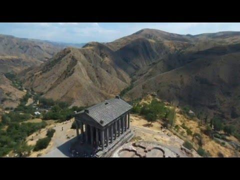 Temple of Garni  / Գառնի / Храм Гарни