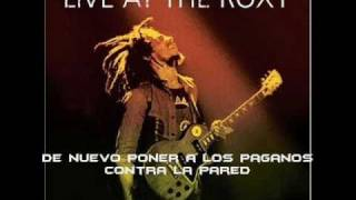 Bob Marley & the Wailers - The Heathen (Subtitulado Español)