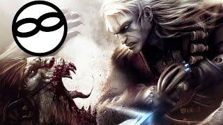 The Witcher 1 In-depth Story Recap