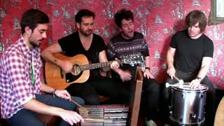 Baixar bastille - laura palmer & what would you do (diy sessions 2011)