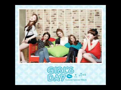 [AsianPopCollabs] How Do I Look - Girl's Day