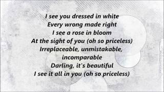 For King & Country - Priceless (Lyrics)