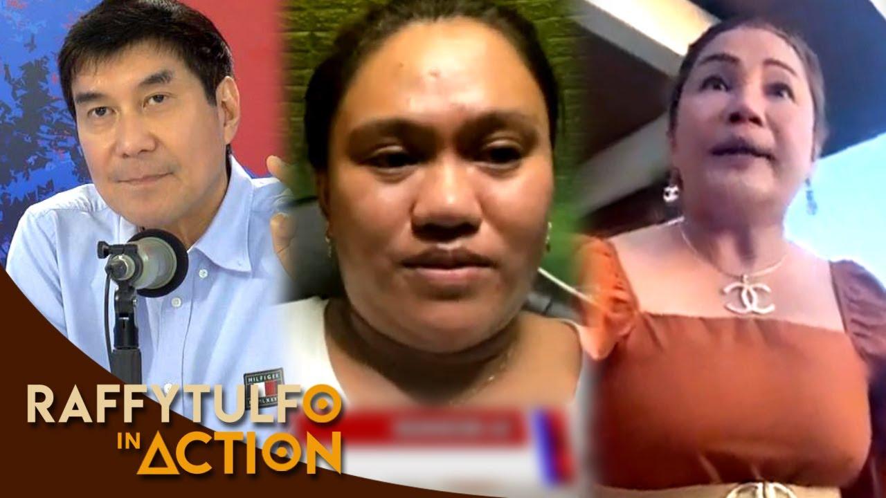 Download VIRAL VIDEO NG FOOD PACKAGE NA AYAW BAYARAN SA CEBU, INAKSYUNAN!