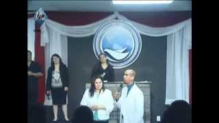 Pastor Miguel Sanchez Quita las cenizas y enciende tu altar