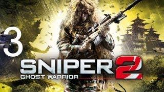 Прохождение Sniper Ghost Warrior 2 - АКТ 1. Никого не бросать (№3)