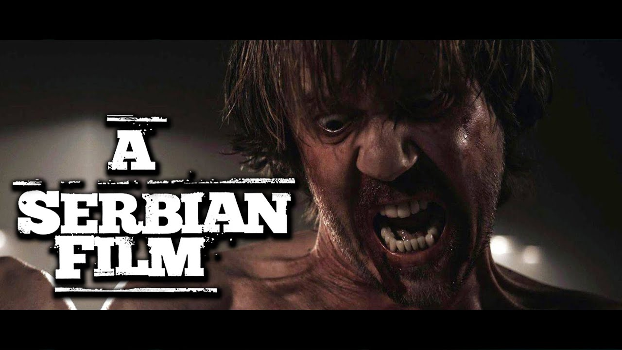 Download The Brutality Of A SERBIAN FILM