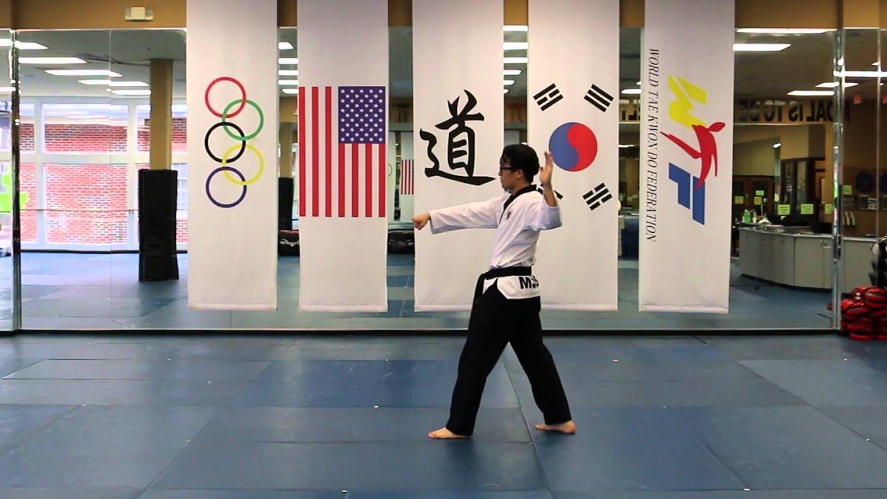 Koryo Step by Step