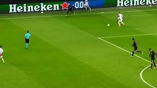 Nicolae Stanciu 2021 Skills & Goals