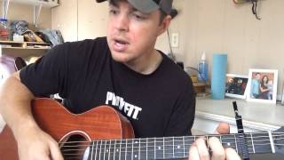 """""""Whiskey On My Breath"""" 