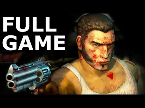 The Suffering - Full Game Walkthrough Gameplay & Ending (No Commentary Longplay) (Horror Game)