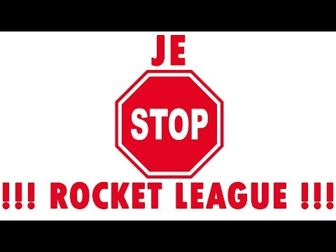 O.M.G! JE STOP ROCKET LEAGUE!!! thumbnail