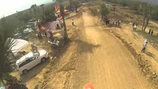 Xmas Race - La Tinaja MX Park - Expert Class - Moto 1