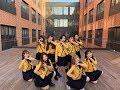 서공예 실무과 8기 K-pop Cover Dance 트와이스twice - Yes Or Yesmoving Ver