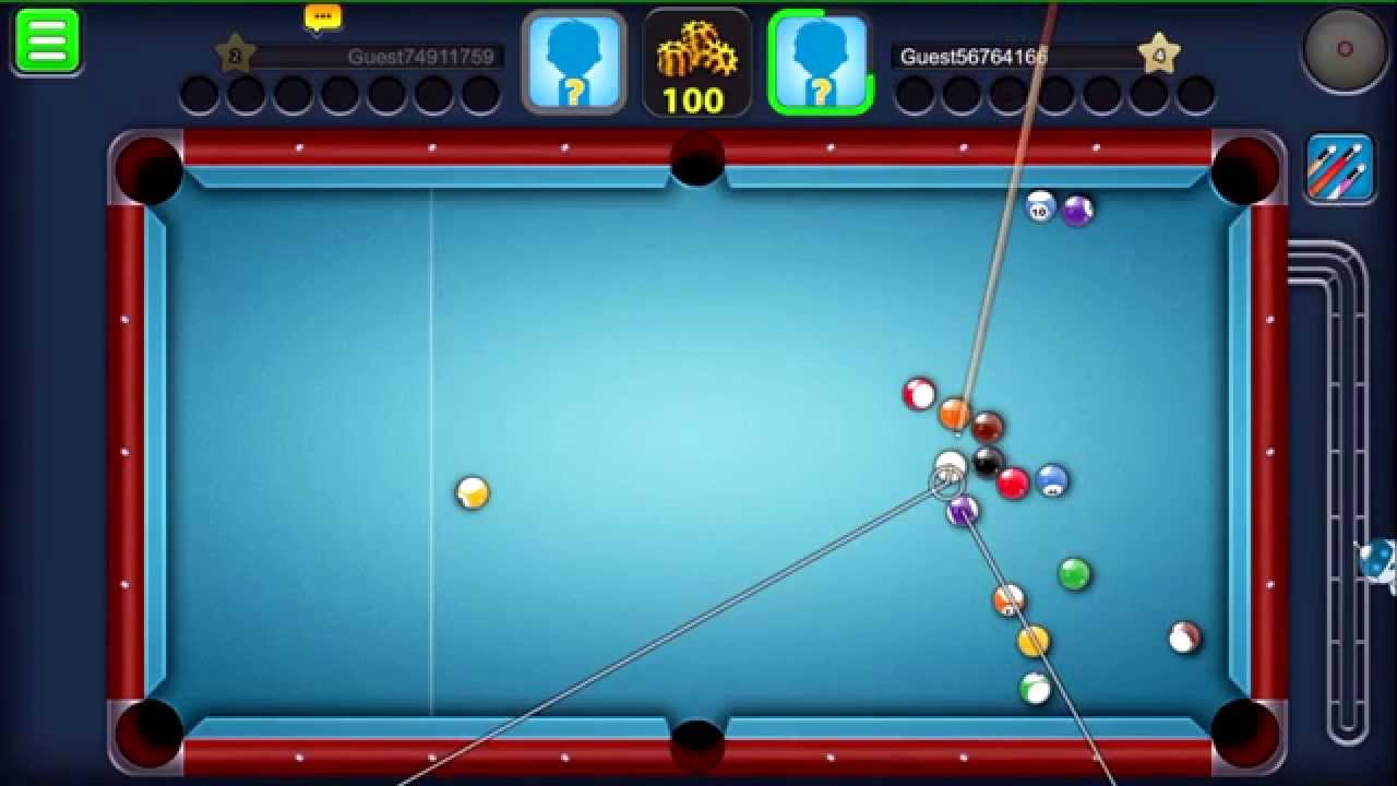 8 ball pool hack iphone