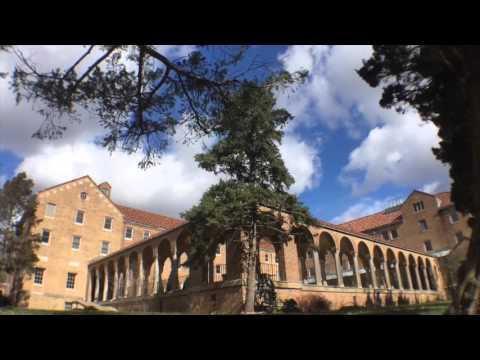 Pilgrimage to Sacred Heart Apostolic School