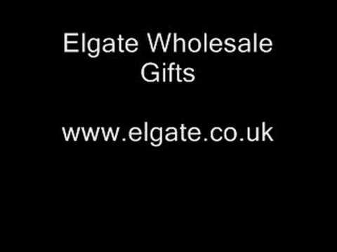 Wholesale Gifts www.elgate.co.uk